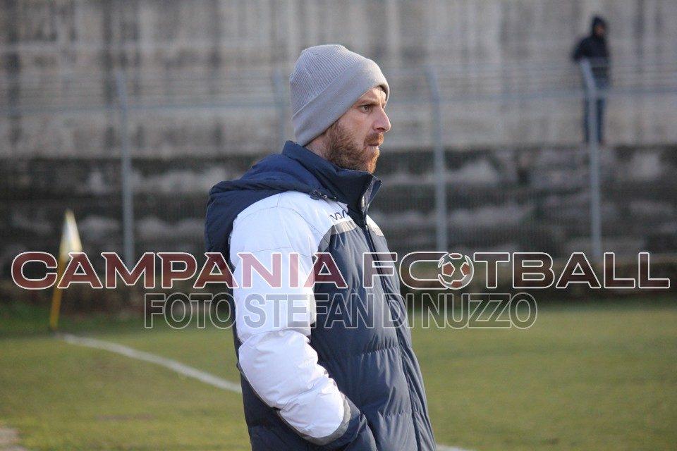 """Agropoli, Cerruti: """"Piena fiducia in Esposito"""""""