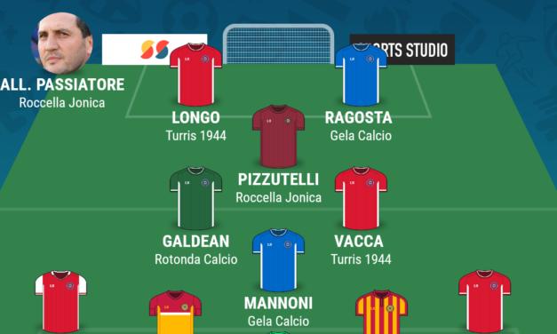 SERIE D – GIRONE I | La TOP 11 della 27ª giornata di Campania Football