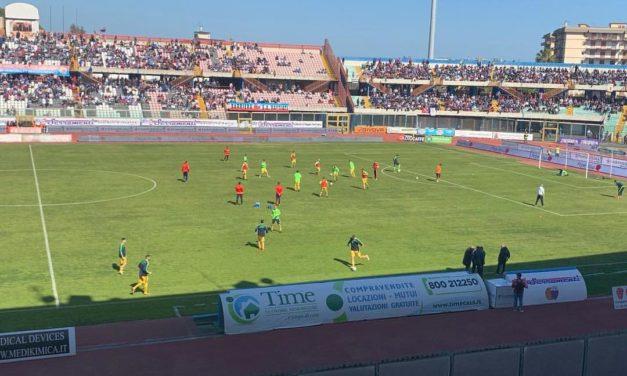 La sintesi di Catania – Juve Stabia 1-0: il tabù del Massimino costa l'imbattibilità delle vespe