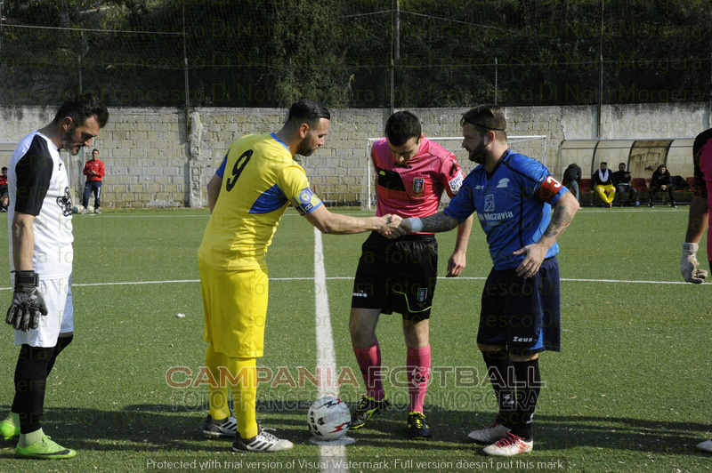 FOTO | Prima Categoria Gir. A, Lacco Ameno-Real Frattaminore 1-2