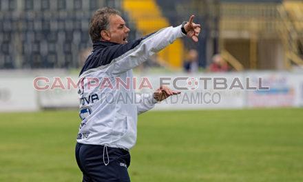 """Rosafio a rischio per il Siracusa. Modica chiede alla squadra """"un salto di qualità""""."""