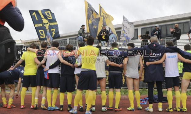 FOTO   Eccellenza girone A, Afragolese-Giugliano 1-2: sfoglia la gallery di Ugo Amato
