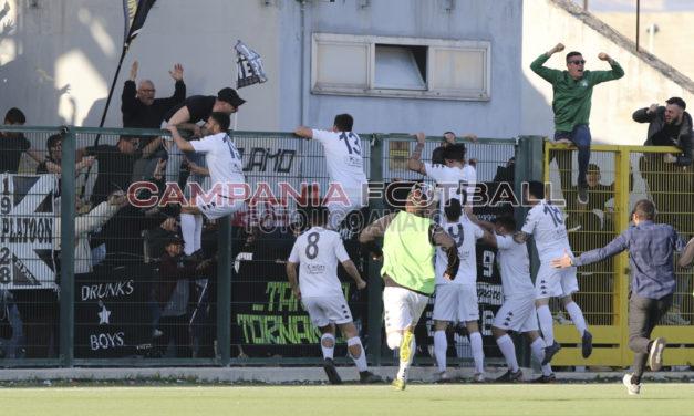 FOTO | Eccellenza girone A, Frattese-Gladiator 2-1: sfoglia la gallery di Ugo Amato