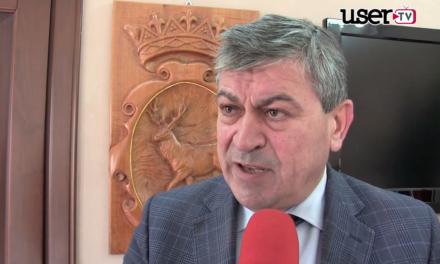 Audax Cervinara, nuovo assetto societario: il sindaco diventa Presidente