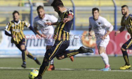 Casertana – Juve Stabia: Mancino si riprende i falchetti, torna Troest nei gialloblù