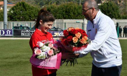 Insultata perché donna, arbitro invitata dall'Uefa a Istanbul