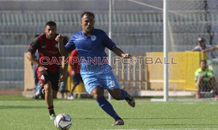 Nappo gol, il Portici supera il Rotonda e aggancia i Play Off