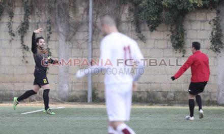 FOTO |Promozione girone A, Casalnuovo – Forza e Coraggio 1-3: sfoglia la gallery di Ugo Amato