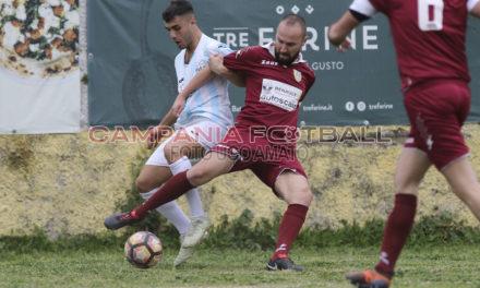 FOTO | Promozione girone A, Marcianise-Casalnuovo 0-3: sfoglia la gallery di Ugo Amato