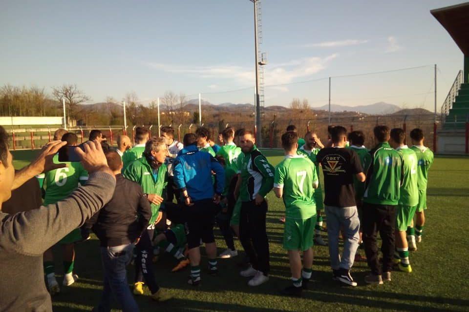 Coppa Italia Serie D, San Tommaso-Gladiator: data e orario