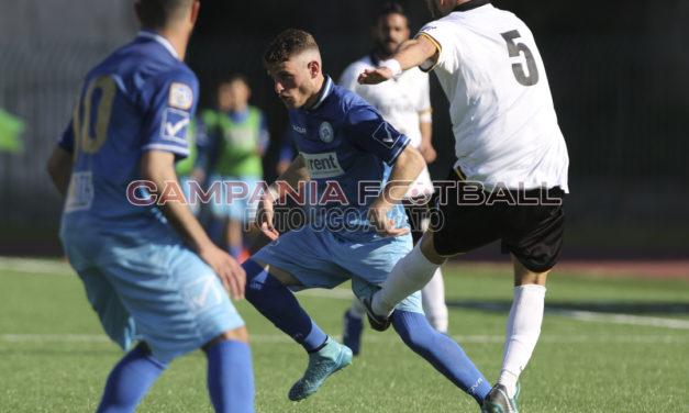 Portici, Sicilia amara: la Sancataldese vince 3-2