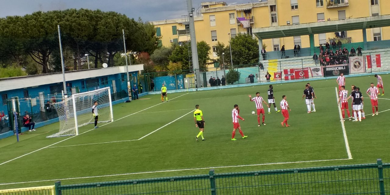 Savoia, una vittoria dal sapore play-off: Altamura sconfitto 3-0