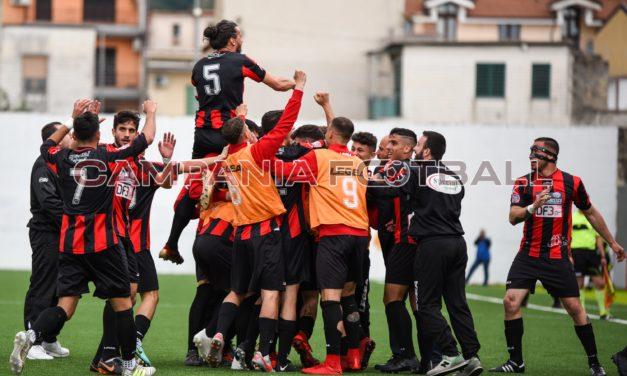 FOTO | Serie D, Nocerina-Bari 1-0: sfoglia la gallery di Eduardo Fiumara