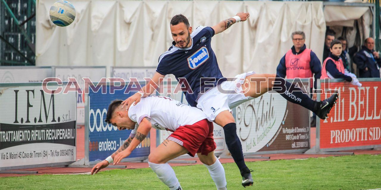 FOTO | Serie C, Cavese-Reggina 0-1: sfoglia la gallery di Marco Stile