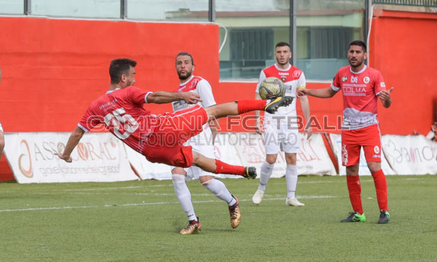Foto| Serie D Girone I, Turris – Nocerina (4-0)