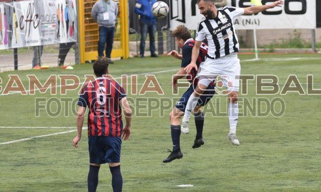 FOTO | Serie D Gir. H, Nola-Gelbison 2-0: sfoglia la gallery