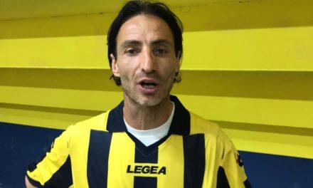 Giugliano in festa, sarà Serie D: le parole del capitano Dino Fava