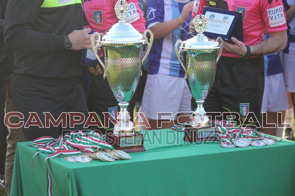 Coppa Campania Under 19, si comincia nel prossimo week-end. Sorteggio domani alla sede della Figc Campania