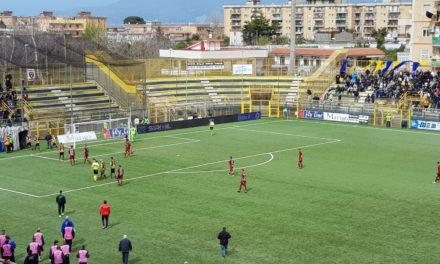 La sintesi di Juve Stabia – Trapani 2-0: con il Fattore C, le vespe volano verso la Serie B