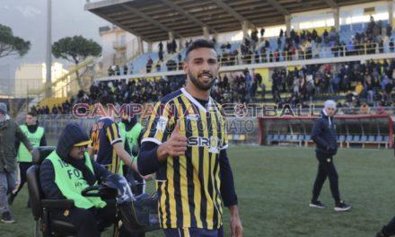 Juve Stabia in Serie B, la favola El Ouazni: in tre anni dall'Eccellenza alla B