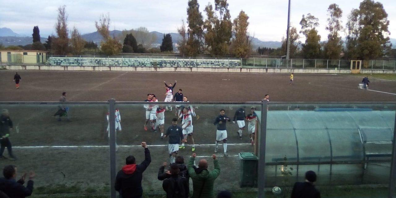 Under 19 Regionale, Ponticelli al cardiopalma. Sporting Pontecagnano beffato al 120′