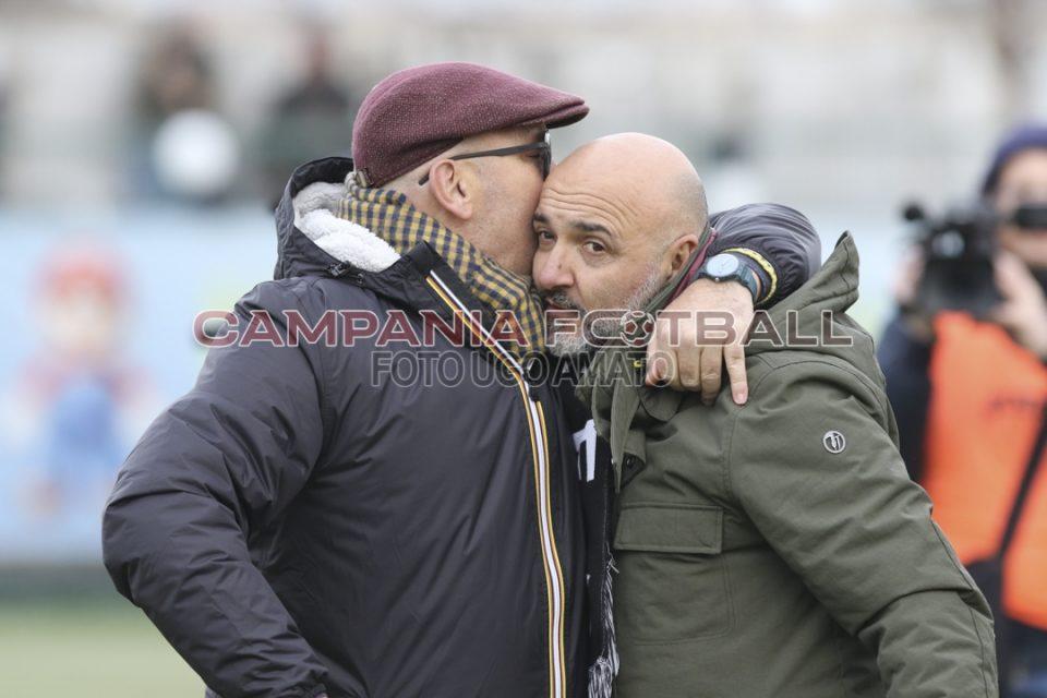 Spareggio Frattese-Giugliano, 3 soluzioni al vaglio della Figc Campania