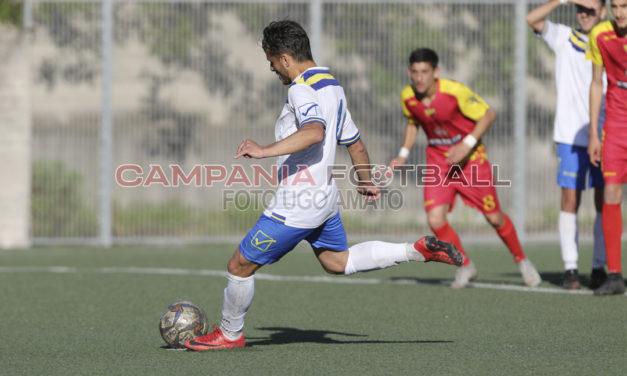 FOTO | Play Out Eccellenza girone B, Scafatese-San Vito Positano 2-1: sfoglia la gallery di Ugo Amato