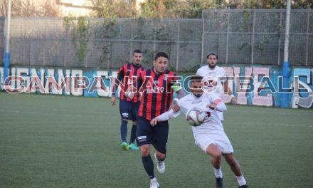 Il Taranto passeggia sul Granata: termina 7-0 allo Iacovone!