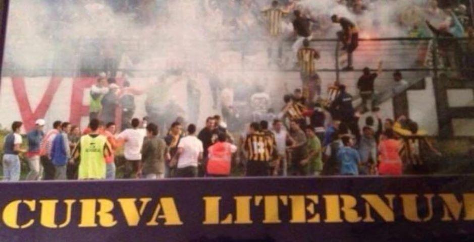 """Ultras Giugliano contro il sindaco: """"Questa politica non ci rappresenta, no alla nota del primo cittadino"""""""