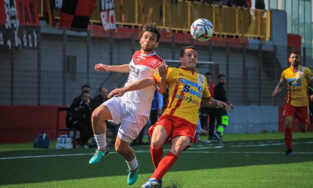 FOTO | Serie D, Nocerina-Cittanovese 0-0: sfoglia la gallery di Marco Stile