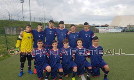 TDR 2019 | Under 15 Giovanissimi, il Lazio vince 2-0. La Campania spera nel secondo posto