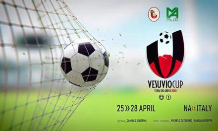 Vesuvio Cup, domani in programma le finali