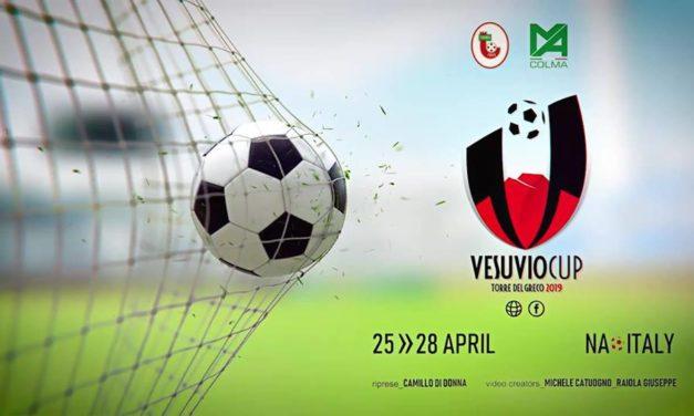PIANETA GIOVANI | Al via la Vesuvio Cup 2019, il torneo giovanile internazionale griffato Turris