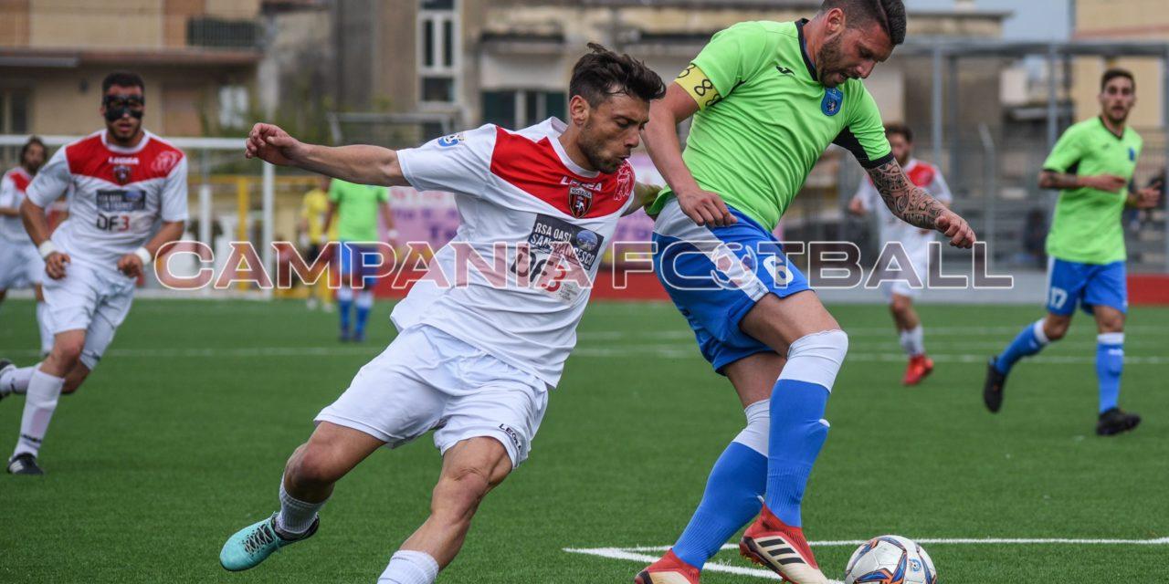 FOTO |Nocerina-Marsala 1-0: sfoglia la gallery di Eduardo Fiumara
