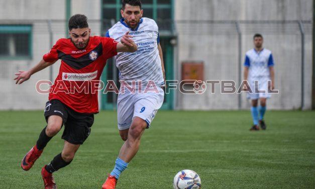 FOTO | Play Off Seconda Categoria gir. G, Pol. Baronissi-F3 Nocera 1-1 dts: sfoglia la gallery di Eduardo Fiumara
