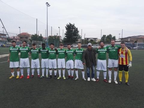 Club Ponte corsaro a Marcianise: 1-0 sul Casagiove nel play out aggiuntivo
