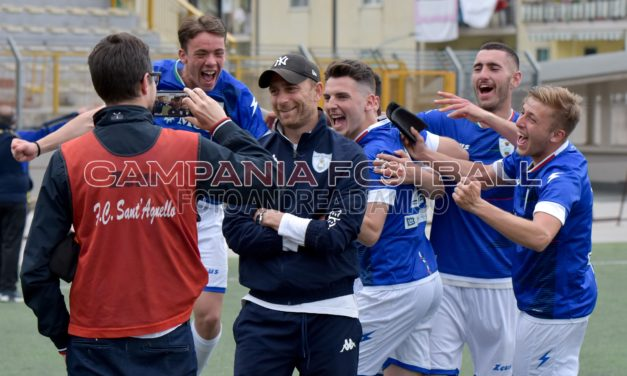 FOTO | JUNIORES, Sant'Agnello-San Giorgio 2-0: sfoglia la gallery di Andrea D'Amico