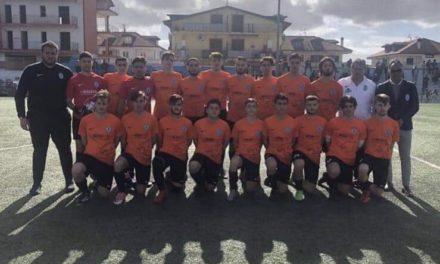 Allievi Fase Nazionale, Sport Village corsaro in Puglia: Fabrizio Miccoli ko