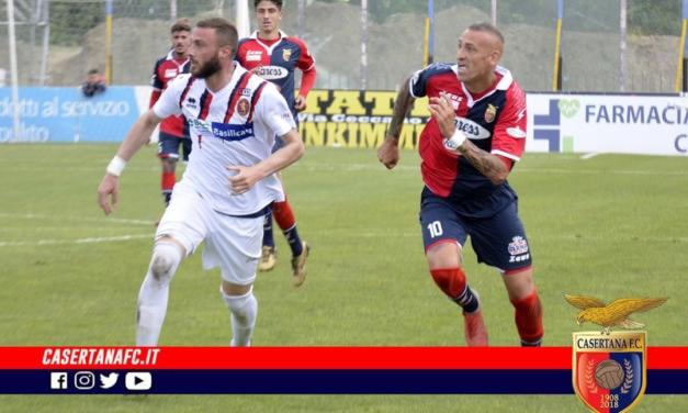 Serie C, girone C: Castaldo è il re dei bomber della categoria meridionale!!
