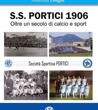 Portici, il 2 Maggio verrà presentato un libro sui 113 anni di storia del club