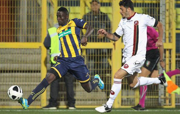 """Juve Stabia, Maxwell Acosty a Zona Stabia: """"La tifoseria che ho trovato a Castellammare non l'ho mai trovata da nessuna parte"""""""