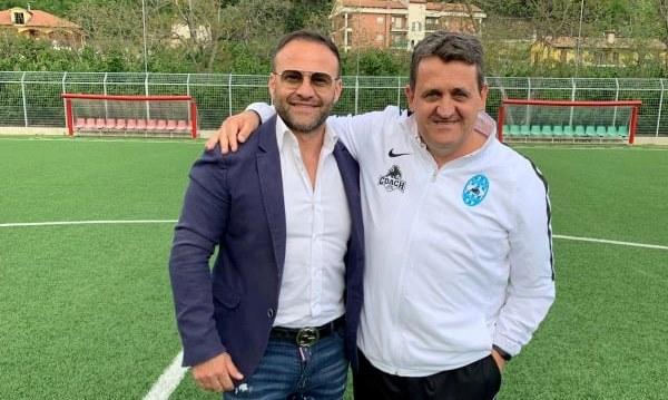 """Sport Village verso la finale Allievi, il tecnico Ferretti: """"Sono molto fiducioso anche se non siamo favoriti"""""""