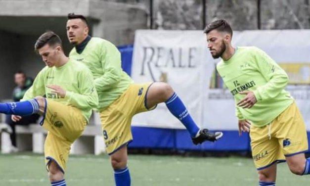 Costa di Amalfi: Cestaro e Marino lasciano il club