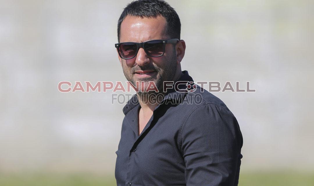 Ufficiale, De Stefano torna sulla panchina dell'Albanova