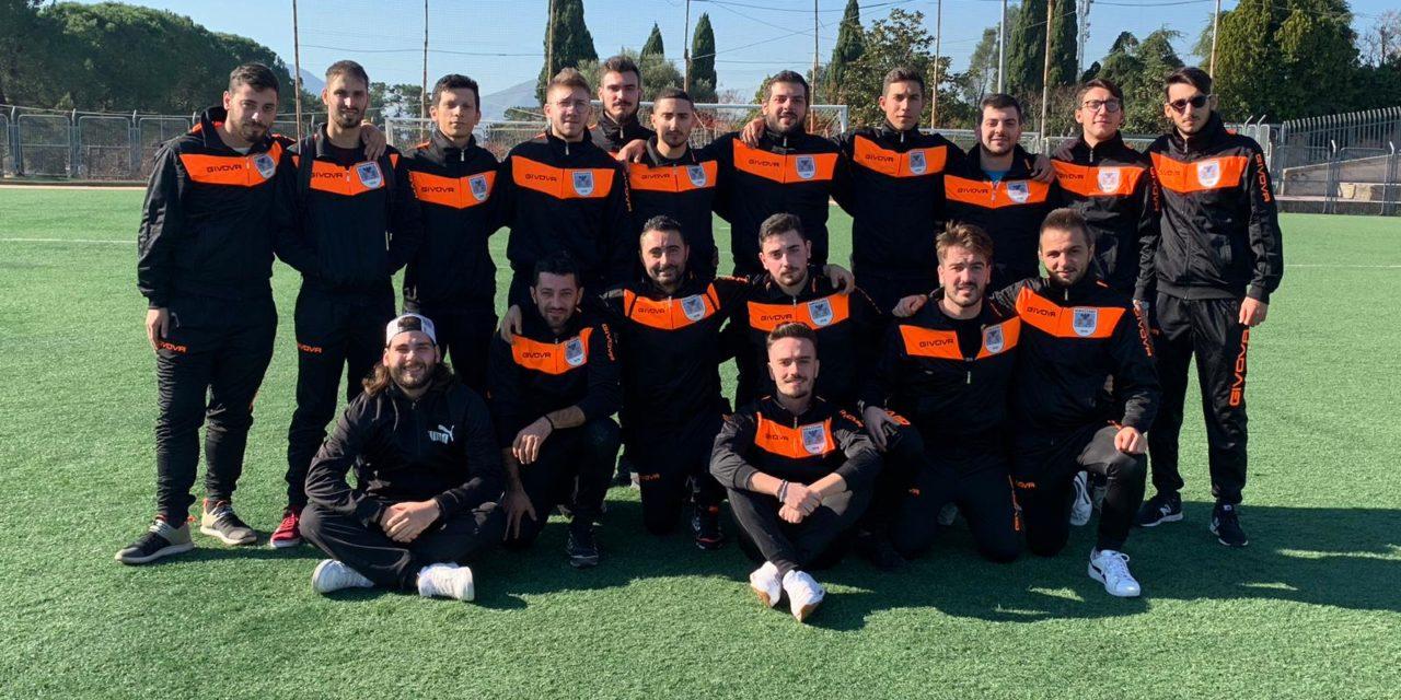 Terza Categoria Benevento, il Durazzano conquista i Play Off
