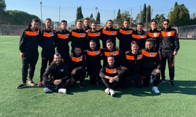Terza Categoria Benevento, il Durazzano conquista i Play Off