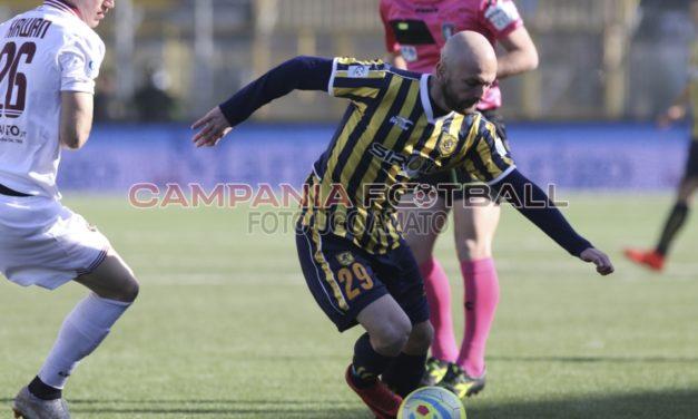 Calciomercato Juve Stabia: Carlini rassicura i tifosi gialloblù e allontana le prime voci di mercato