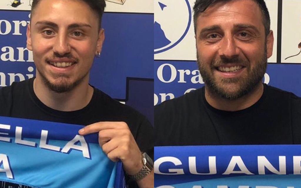 Oratorio Don Guanella: confermati Cirillo e Napolano