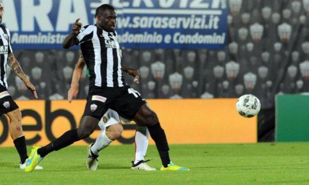 Calciomercato Juve Stabia, Addae a passi dall'essere il primo colpo per la Serie B!