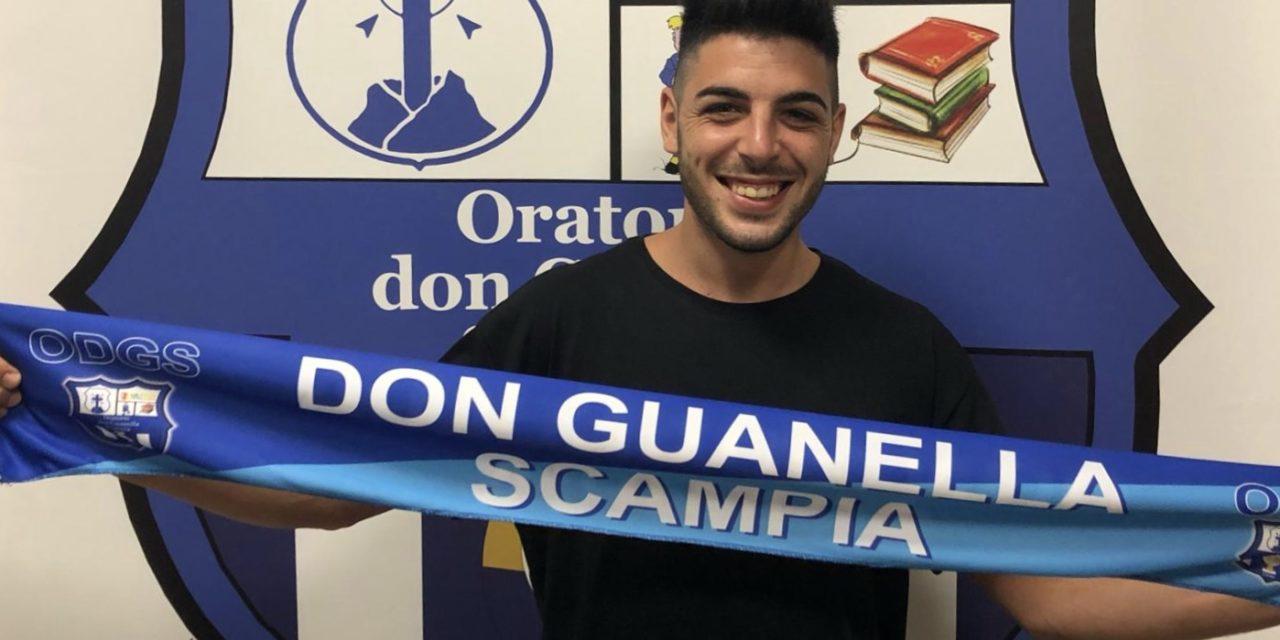 UFFICIALE   Promozione, Don Guanella: rinnova anche il centrocampista Sabatino
